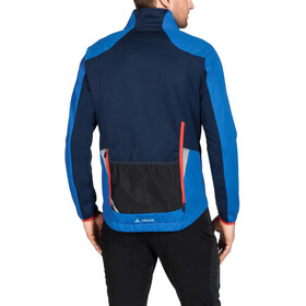VAUDE Bealach Softshell Jacket Men hydro blue